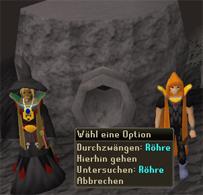 Wildnes-Gewandheitskurs Rohr110