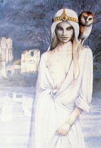 dame blanche Mathil10