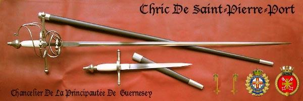 [RP GUERNESEY ] 1650-02 et 03 ~ I = Bureau du Prince - schisme du roi - Page 2 Signat16