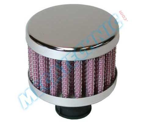 Explication reniflard et récupérateur d'huile Uc447010