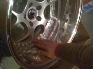 Mein GTO die Dauerbaustelle............. ;o( Bild0210