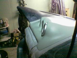 Mein GTO die Dauerbaustelle............. ;o( Meine_10
