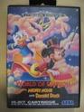 les différentes jaquettes des jeux Megadrive et Master System Md_wor10