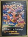 les différentes jaquettes des jeux Megadrive et Master System Md_wor11