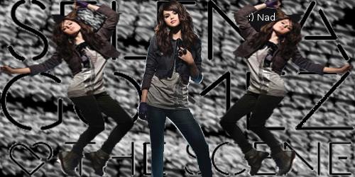 Megan's Gallery Selena12