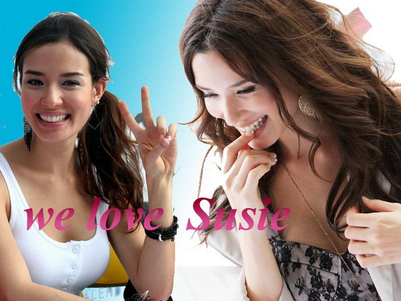 ::+:: ซูซี่ สุษิรา : Susie Susira ::+::