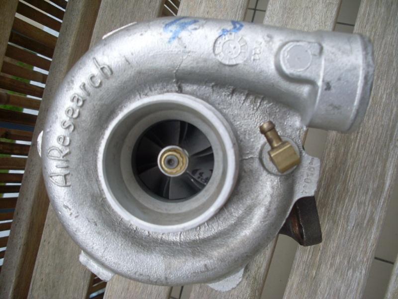 référence turbo T3 Sl373517