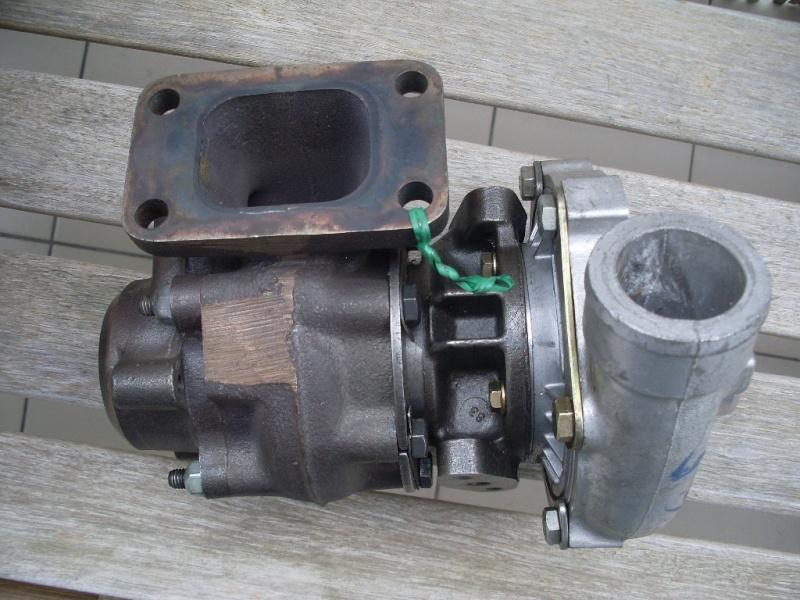 référence turbo T3 Sl373520