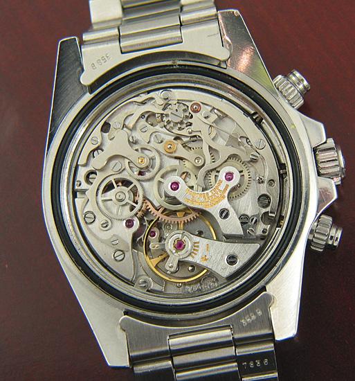Présentation Tudor Monte Carlo vintage mt valjoux 234 ( peut-être la plus célèbre montre-bracelet Tudor ) 7159bc11