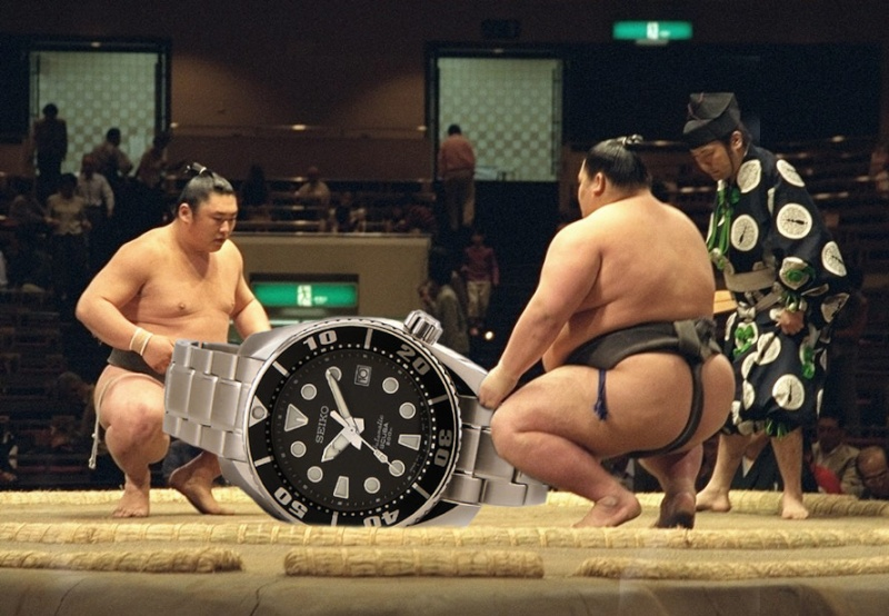 Seiko Une histoire : Poste Historique 78238410