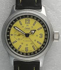Oris : Une histoire, des montres, toujours mécaniques... Images31