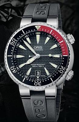 Oris : Une histoire, des montres, toujours mécaniques... Montre10