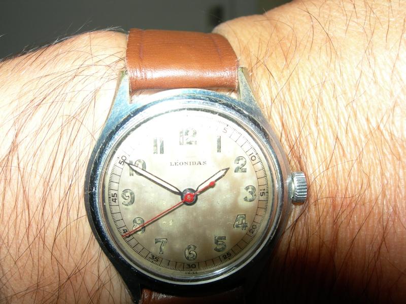 La montre non-russe du Vendredi - Page 2 Photos19