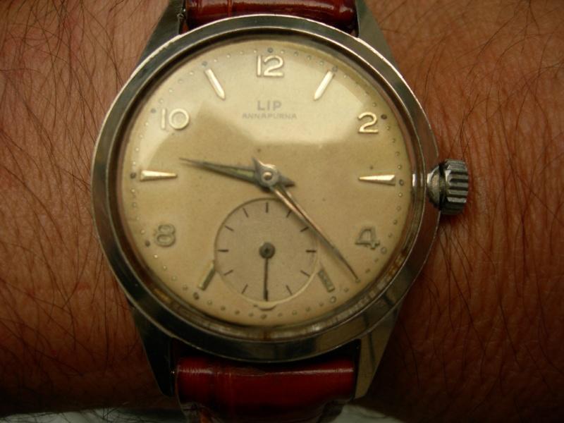 Lip, Ancienne Manufacture, Fleuron de l'horlogerie Française Trsrar12