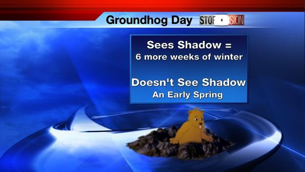 Groundhog Day Ground10