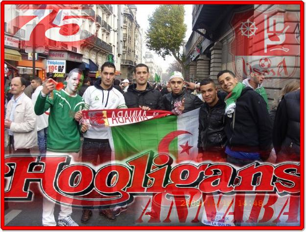 les  hooliganze a barbes 21254810