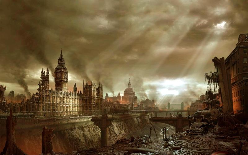Best OF .... London10