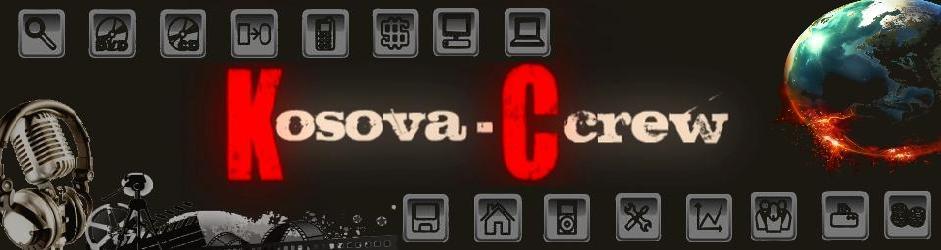 Kosova-Crew