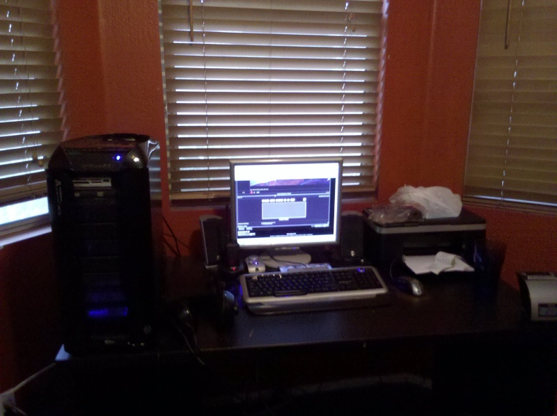 Comp/Desktop Pic Thread 2010-011