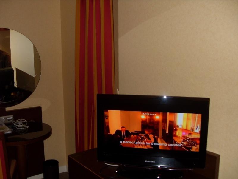 (Partenaire)HOTEL MAGIC CIRCUS Sdc11011
