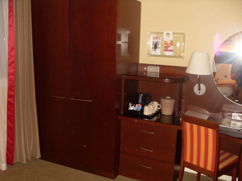 (Partenaire)HOTEL MAGIC CIRCUS Sdc11012