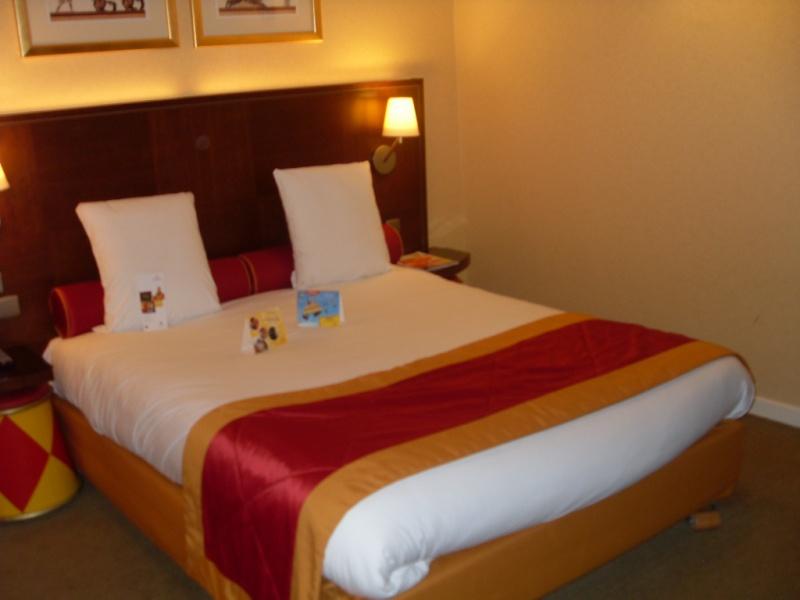 (Partenaire)HOTEL MAGIC CIRCUS Sdc11014