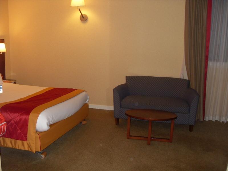 (Partenaire)HOTEL MAGIC CIRCUS Sdc11015