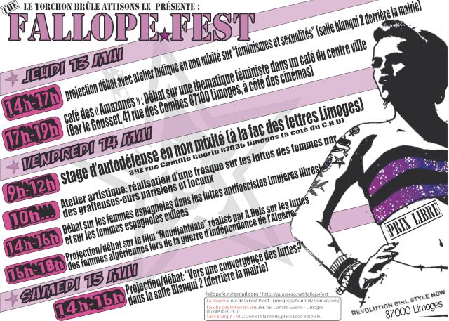 affiche fallope fest Affich11