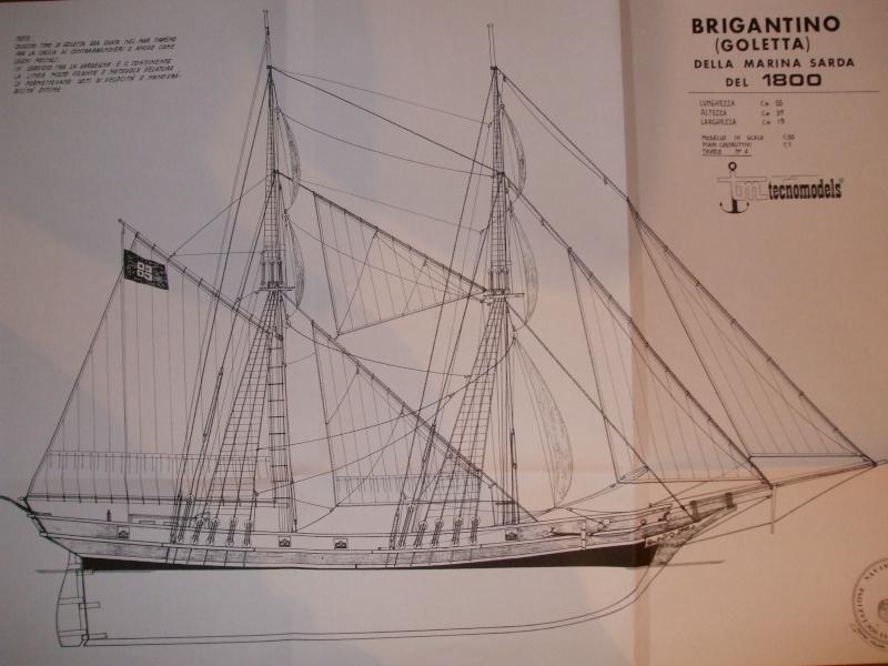 Brigantino (Goletta) Azzardoso Dscf1310