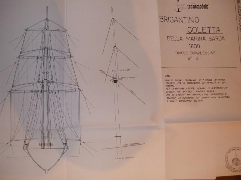 Brigantino (Goletta) Azzardoso Dscf1410