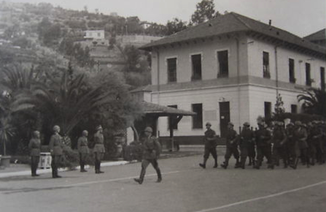 90e reggimento di fanteria  div cosséria verso mentone 90e_re10
