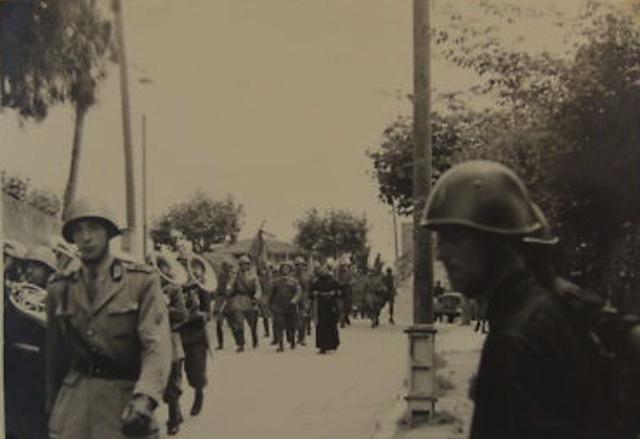 90e reggimento di fanteria  div cosséria verso mentone Menton20
