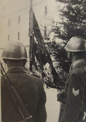 90e reggimento di fanteria  div cosséria verso mentone Onore_10