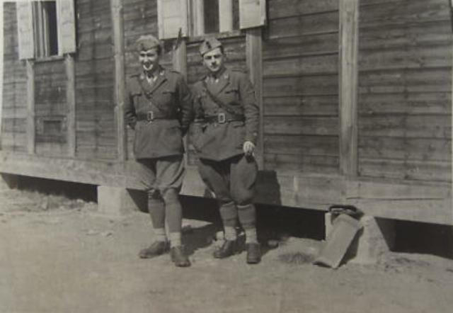 90e reggimento di fanteria  div cosséria verso mentone Sulle_10