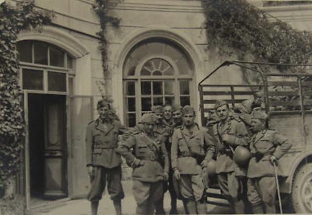 90e reggimento di fanteria  div cosséria verso mentone Verso_11