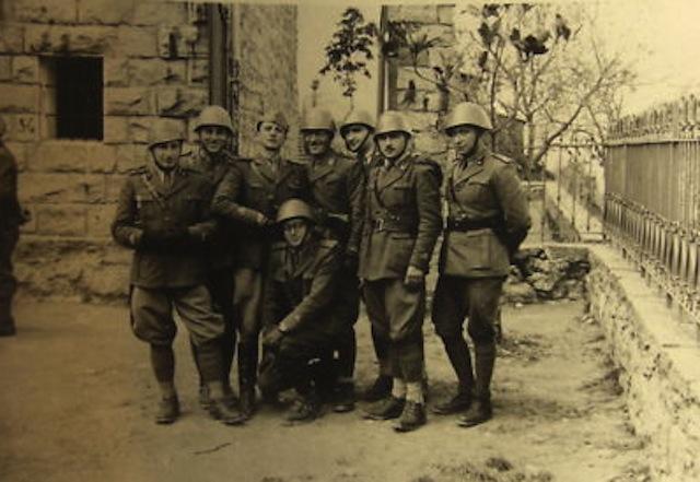 90e reggimento di fanteria  div cosséria verso mentone Verso_13