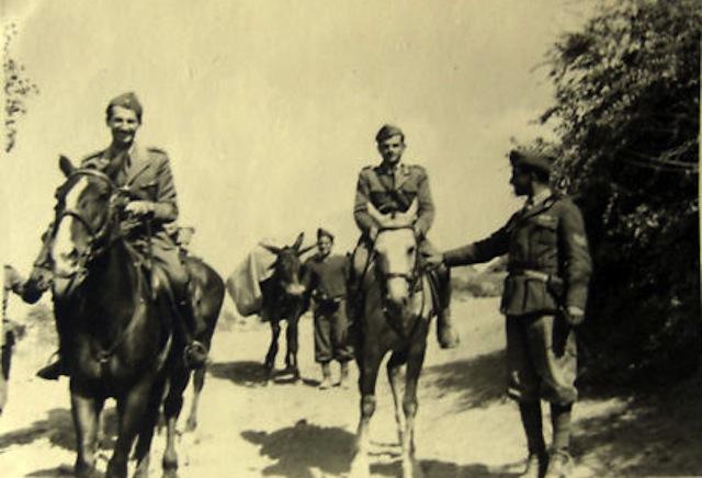90e reggimento di fanteria  div cosséria verso mentone Verso_19