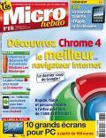Micro Hebdo 616 - 4 au 10 Février 2010 1785610