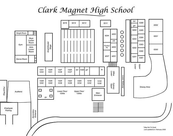 The map of school My_sch10