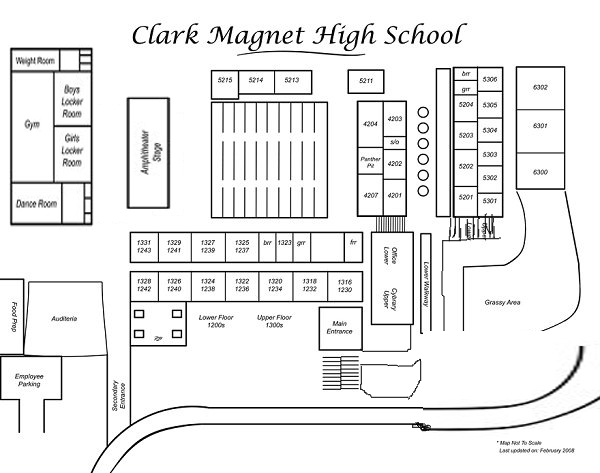 The map of school My_sch11