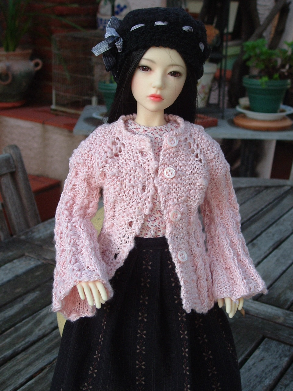 Je vous présente Mitsuko, ma belle Asa - première robe p 2 - autre tenue p 3 - Page 3 Dscf0446