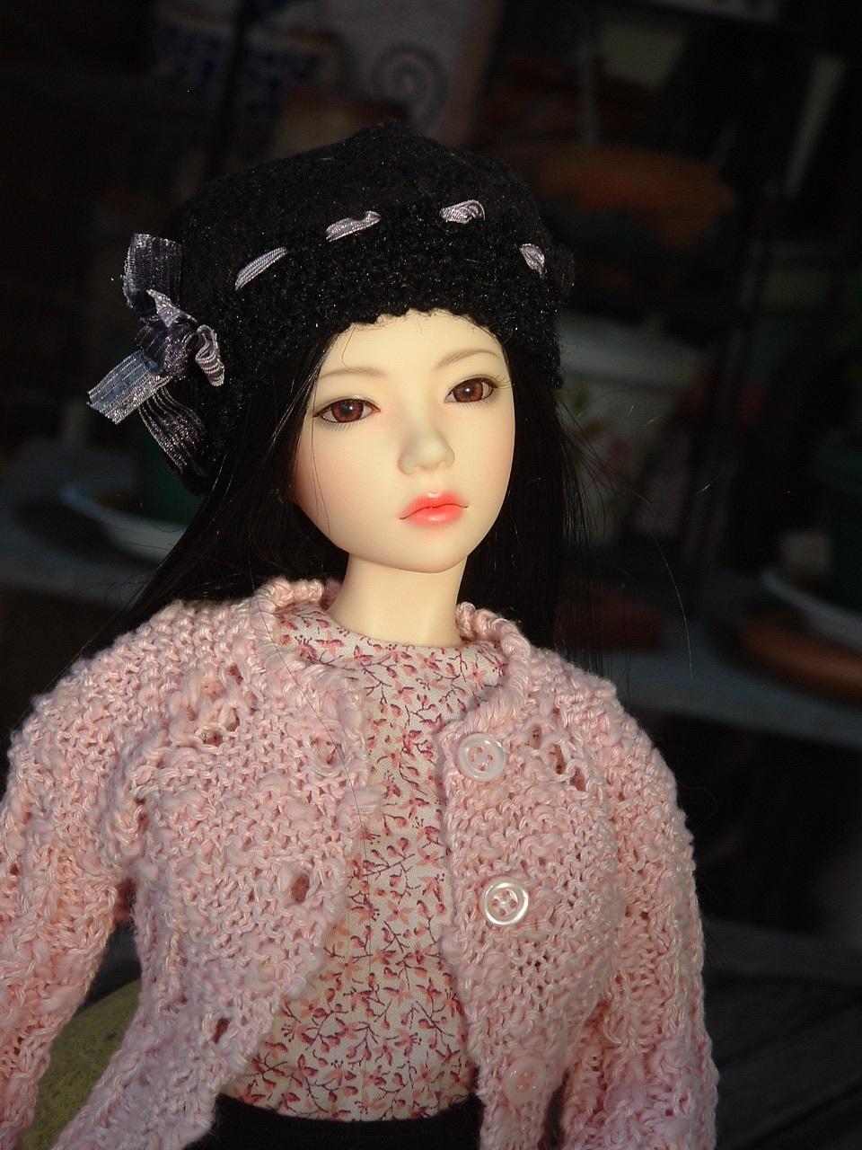 Je vous présente Mitsuko, ma belle Asa - première robe p 2 - autre tenue p 3 - Page 3 Dscf0447