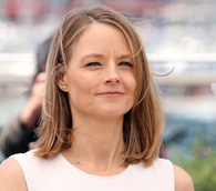 Jodie Foster On Women In Hollywood Being Honored: It's 'Kinda Quaint' Rexfea13