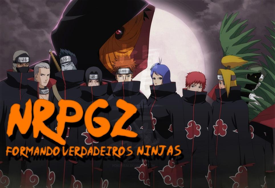 Naruto RPGZ