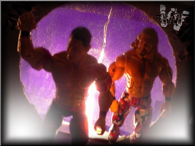 Dark Show #006 - Dark ECW Arena P1360310