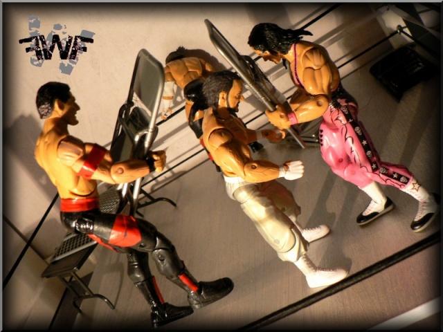 Dark Show #006 - Dark ECW Arena P1360311