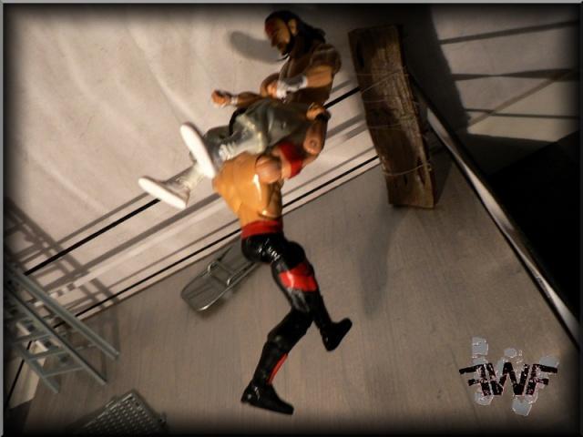 Dark Show #006 - Dark ECW Arena P1360314