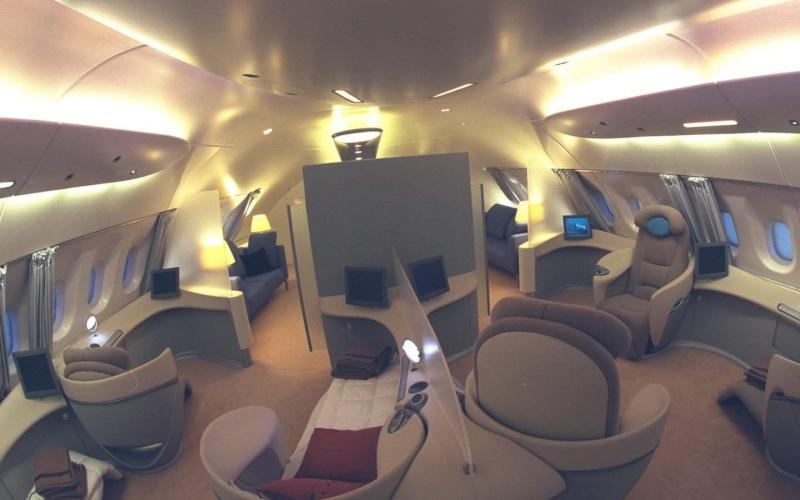 เครื่องบิน Airbus A380 ของคนไทย? Airbus11