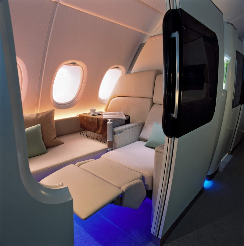 เครื่องบิน Airbus A380 ของคนไทย? Airbus12