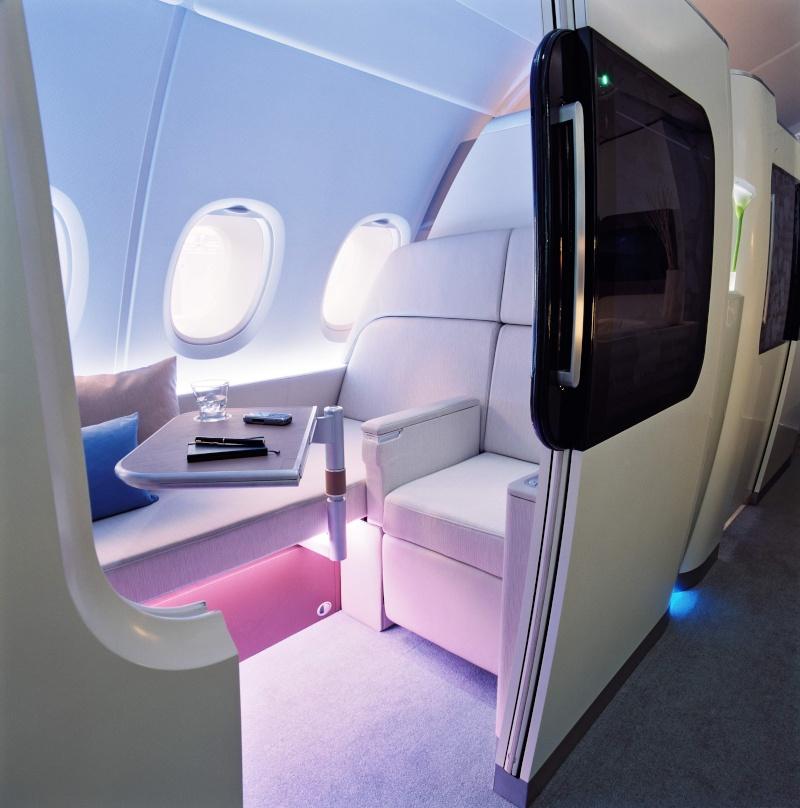 เครื่องบิน Airbus A380 ของคนไทย? Airbus13
